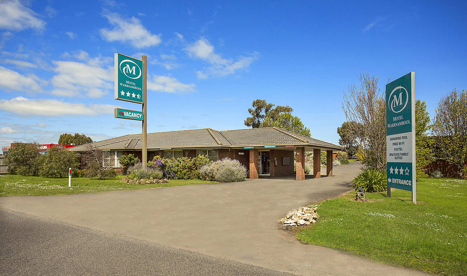 Motel Warrnambool